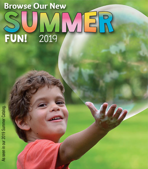 Summer fun for kids in Oregon!