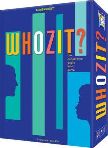whozit