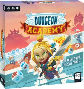 dingeaon academy