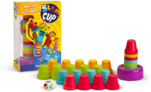 Slam Cup Game 2 TG09008 from Blue Orange Games