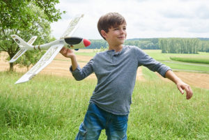 Terra Kids Maxi Glider 303521 from HABA USA