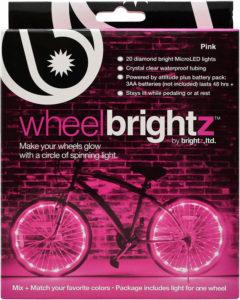 Wheel Brightz Pink L2392 from Brightz