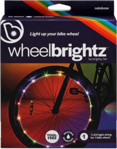 Wheel Brightz Rainbow L0102 from Brightz