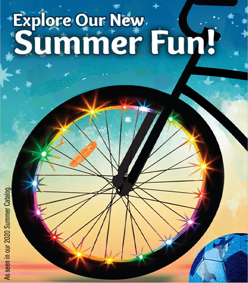 Summer Fun for Kids 2020