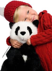 Douglas Emmett DLux Panda 0 by Douglas Toys